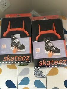 Skateez Skating Support