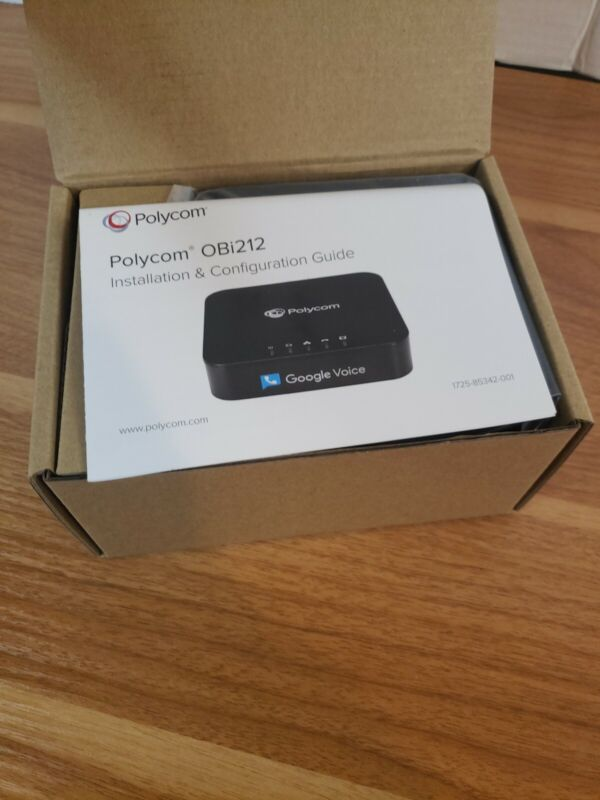 Obihai Technology OBi212 Universal Voice Adapter
