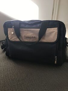 Baby bag Franklin Gungahlin Area Preview