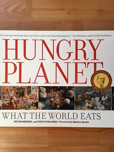 Hungry Planet Gen ed textbook
