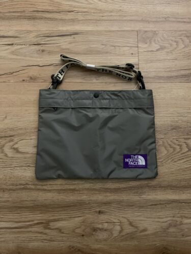 The North Face Purple Label Lightweight Side Shoulder Bag Sl