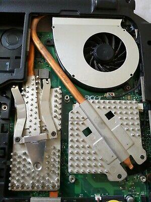 Usado, Acer Aspire 6935G / 6920 Cooler and heatsink only comprar usado  Enviando para Brazil