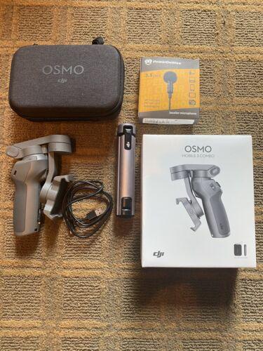 DJI Osmo Mobile 3 - Gimbal Stabilizer