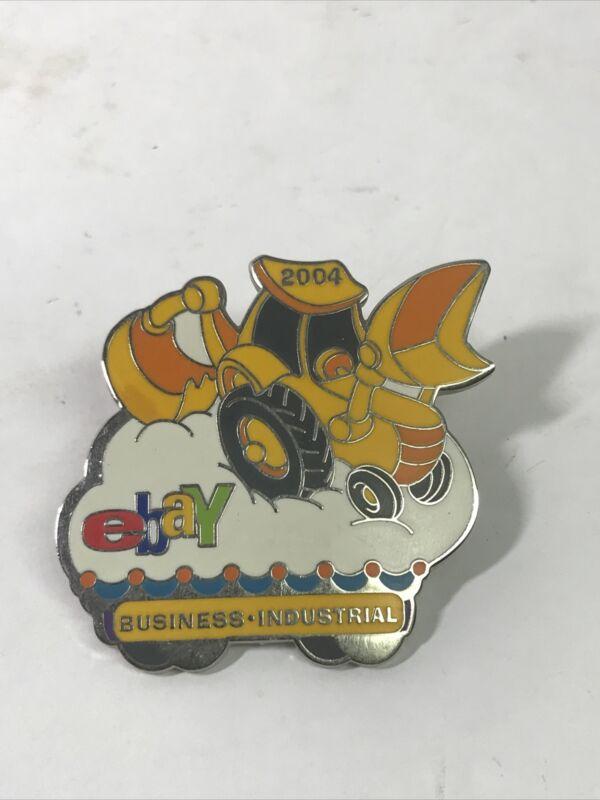 2004 Ebay Industrial Pin Tractor