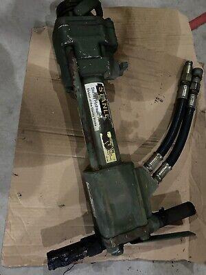 Stanley Hydraulic Underwater Hammer Drill Model Hd45110m Flu419 See Unimog