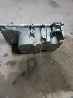 Ls1 ls2 rear mount sump