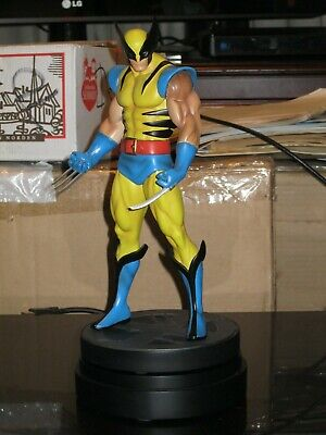 Bowen Designs CLASSIC WOLVERINE (#1043 /1600) marvel museum statue X-Men  for sale  Federal Way