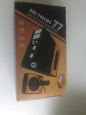 Retron 77 HD Atari 2600 Video Game Console.