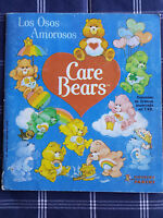 Album De Cromos Osos Amorosos 1985 (care Bears) Completo -  - ebay.es