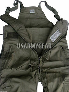 Extreme-Cold-Weather-ECW-Hunting-Snowboard-Insulated-Warm-Thick-Outdoor-Overall