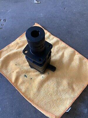 21004 New Overstock Mte Log Splitter Hi-lo Pump 3000 Psi 3800 Rpm