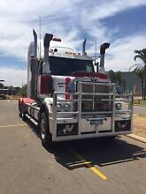 2008 Western Star 4864FXB - with new motor and 12 months work. Perth Region Preview