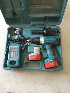 Makita drill Carine Stirling Area Preview