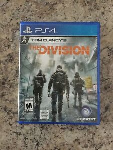 Tom Clancy's (the division) full game
