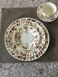 MINTON (Ancestral) Bone China