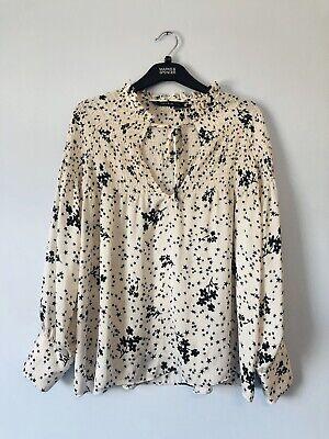 Zara Blouse Size 8-10