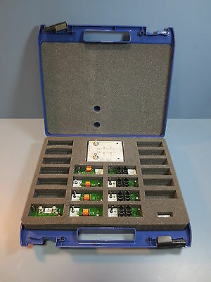 Rohde Schwarz Rs Eny 22 Double 2-wire Isn W Case Accessories