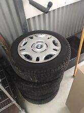 BMW Wheels lots of thread Houghton Adelaide Hills Preview