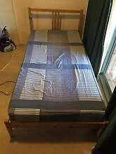 IKEA single bed + mattress Maroubra Eastern Suburbs Preview