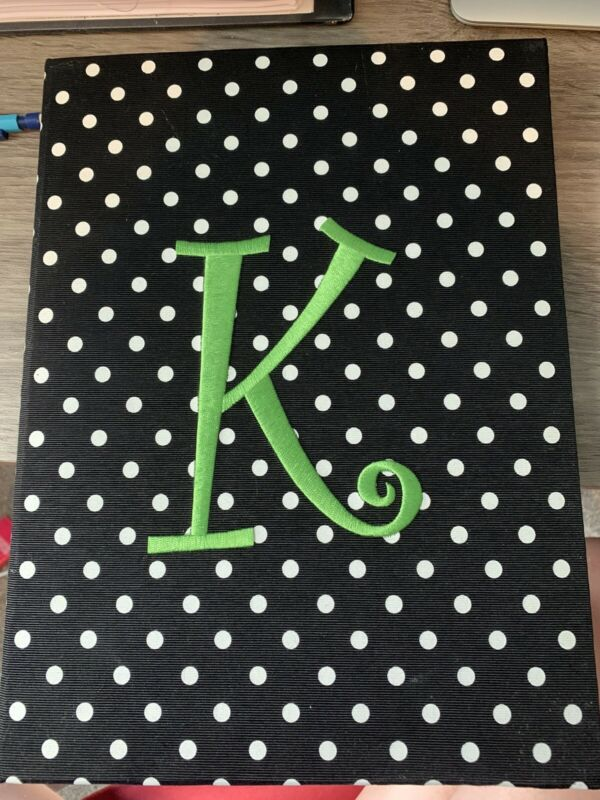 Notebook/Notepad