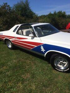 1975 Buick century free spirit