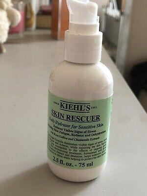 Kiehls Skin Rescuer