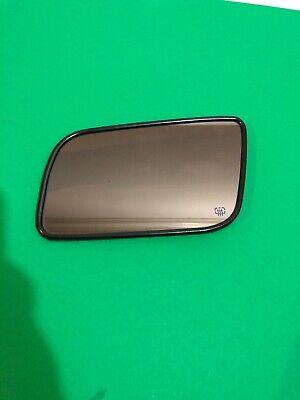1999 2000 Cadillac Escalade DRIVER LEFT Side Mirror Glass AUTO DIM Heated YUKON