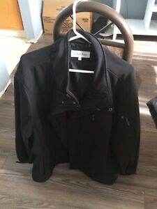 Calvin Klein 3 in one coat unisex size2x