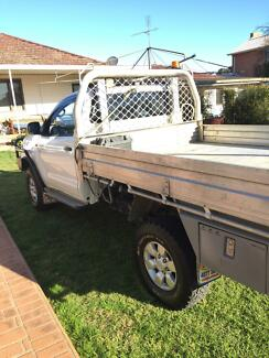 2009 Toyota Hilux Ute Bligh Park Hawkesbury Area Preview
