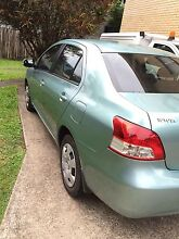 2011 immaculate Toyota Yaris Sedan Woolloongabba Brisbane South West Preview
