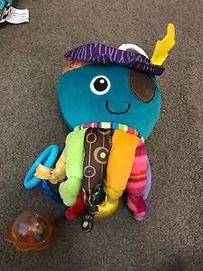 Lamaze pram/cradle/bassinet toy /play mat hanging /car seat Sheffield Kentish Area Preview