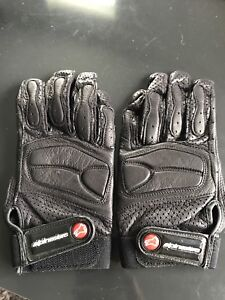 Motorcycle glove Alpinestarts