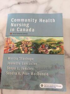 Community Health Nursing - newest addition