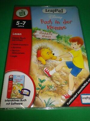 Kamera und Controller LeapFrog LeapTV Lernkonsole für Kinder englisch incl NEU