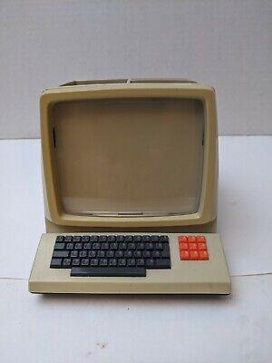 Compugift - Vintage Computer Styled Office Supply Accessories Holder