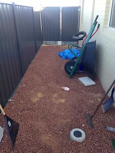 Pea gravel free Yanchep Wanneroo Area Preview
