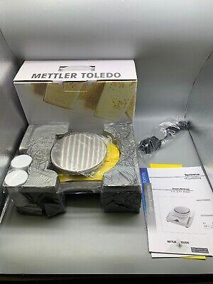 Mettler Toledo Jl6001-g Gram Scale New T260