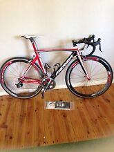 merida reacto 909 carbon aero bike 2012 model Willmot Blacktown Area Preview