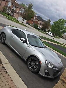 2014 scion FRS  FOR TRADE/SALE