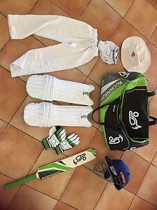 Junior Boys Cricket Set Paskeville Copper Coast Preview
