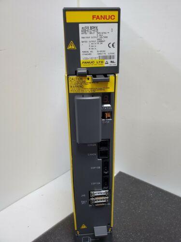 Fanuc A06b-6127-h105 Servo Amplifier Fully Refurbished!!! Exchange Only