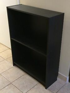 Bookcase-IKEA