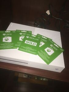 New Xbox one