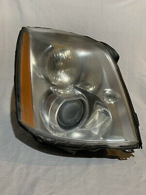 2006 2007 2008 2009 2010 2011 CADILLAC DTS PASSENGER RIGHT HID XENON HEADLIGHT
