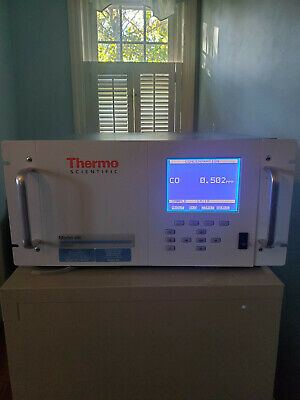 Thermo Scientific 48i Co Analyzer