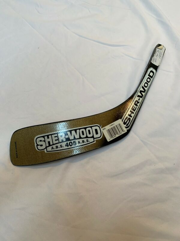 Sherwood ABS 405 Hockey Replacement Blade Junior Left Coffey Curve