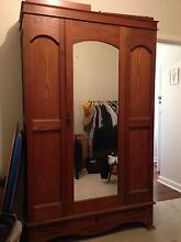 Antique wardrobe Ashwood Monash Area Preview