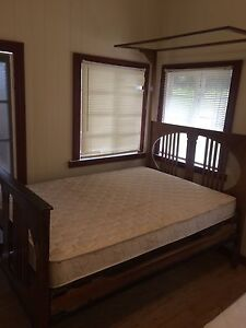 1800's Style double bed Greenslopes Brisbane South West Preview