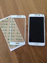Samsung Galaxy S5 Franklin Gungahlin Area Preview