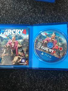 FARCRY4 LIMITED EDITION PS4 Berwick Casey Area Preview